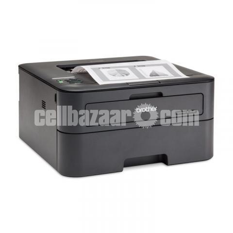 Brother HL-L2365DW Wireless Auto Duplex Laser Printer - 6/10