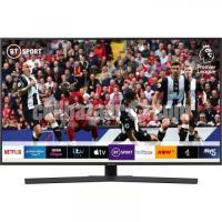 Samsung 55'' RU7400 4K UHD Smart Voice Control TV