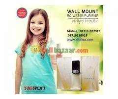 HERON PRO-7 (RO) ওয়াটার পিউরিফায়ার