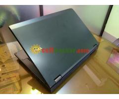 "Dell core 2 Duo  LED 15.6"" Ram 4 GB"