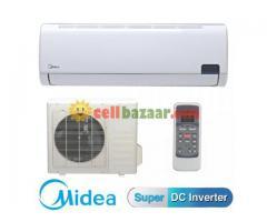 Midea 2 Ton AC MS11D-24CR 24000 BTU Split Air Conditione
