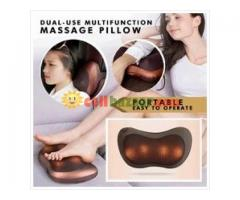Electric Magic Massage Pillow
