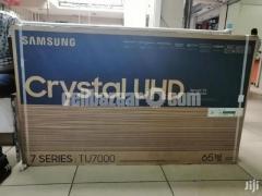 Samsung 65'' TU7000 4K UHD 7 Series Smart Television