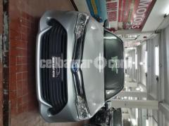 Toyota Fielder X  Hybrid ,  2016 New Shape,  Recondition Car sale.