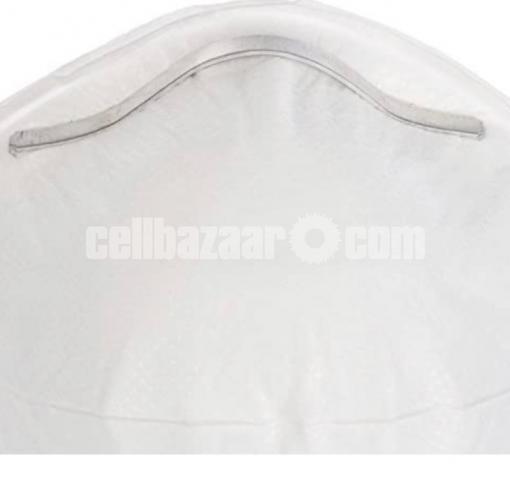 3M,Face Mask,Particulate Respirator,N95 EQ - 4/5