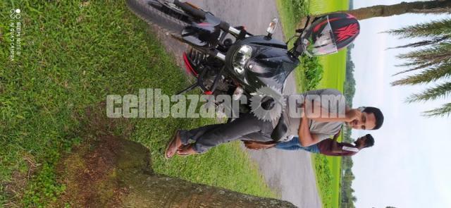 BikeAbs pulser bike 2 in diks - 1/2