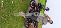 BikeAbs pulser bike 2 in diks - Image 2/2