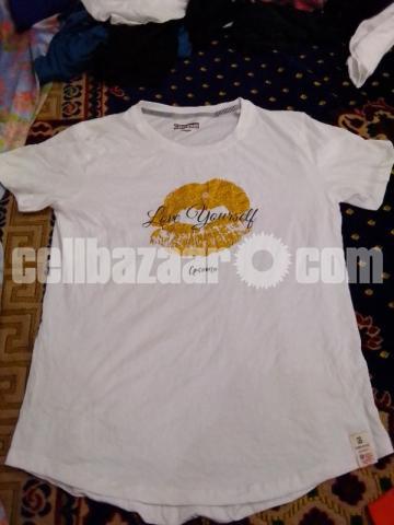 T-shirt - 4/9
