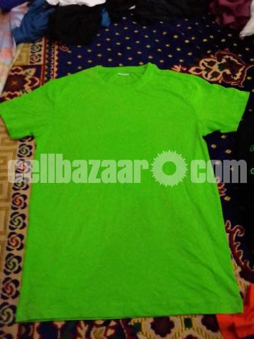 T-shirt - 7/9