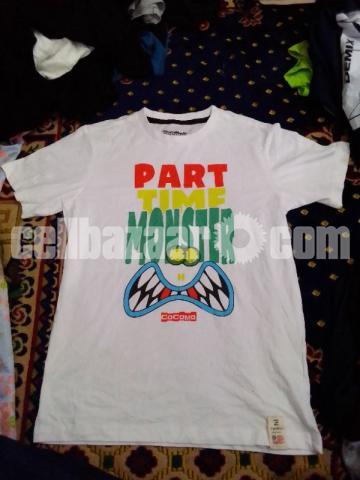 T-shirt - 9/9