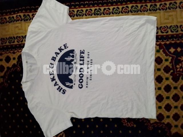 T-shirt - 2/10