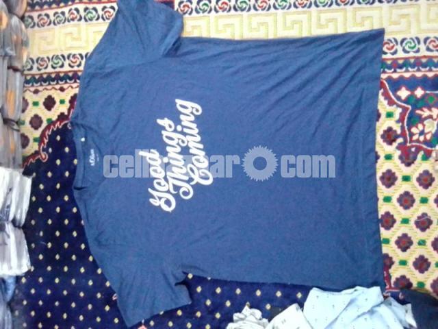 T-shirt - 7/10