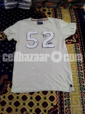 T-shirt - 9/10