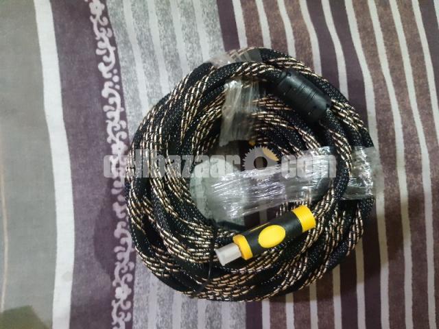 HDMI Cable - 3/4