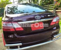 Toyota Premio G Superior - Image 6/10