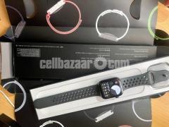 Apple Watch, Series 6 (Nike Edition)