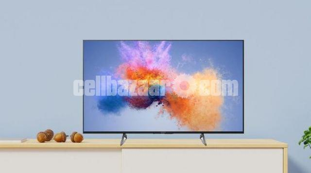 55 inch SONY X7500H VOICE CONTROL ANDROID UHD 4K TV - 5/5