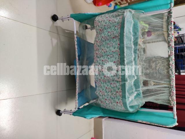 Baby Cradle - 2/3