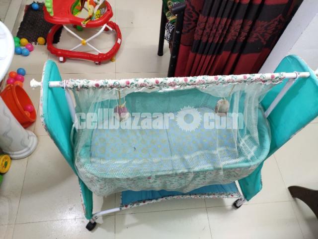 Baby Cradle - 3/3