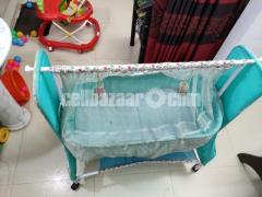 Baby Cradle - Image 3/3