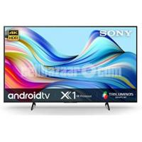 65 inch SONY X8000H VOICE CONTROL ANDROID UHD 4K TV