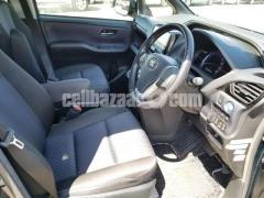Toyota Voxy 2016 - Image 2/3