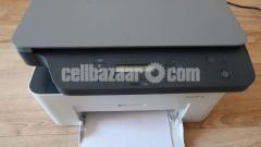 HP Black & White Laser MFP 135a Multifunction Printer