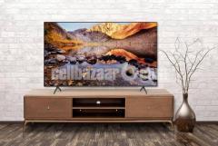 SAMSUNG 43 inch AU7700 UHD CRYSTAL 4K VOICE CONTROL TV