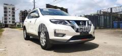 Nissan X-Trail EB Package,