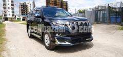 Toyota Land Cruiser - PRADO,