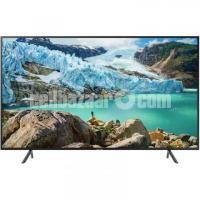 Samsung 55'' RU7200 4K UHD Smart Wi-Fi  TV 2020