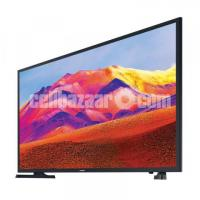 Samsung  Offical Guaranty 43'' T5500 Voice Control Smart TV