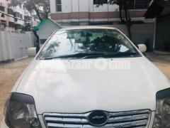 X Corolla Car for Sale