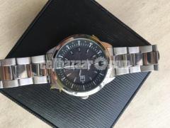 Montrex MT361TM (Solar System) Analog Watch