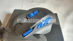 Programmable Gaming Mouse 18 Buttons