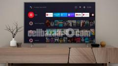 SONY BRAVIA 55 inch X85J HDR 4K REAL COLOURS GOOGLE TV