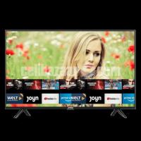 JVCO 43 inch 43J8AS SMART ANDROID TV