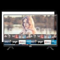 JVCO 43 inch 43J9TS SMART ANDROID DOUBLE GLASS TV