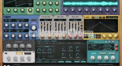 Music Vst Instruments Plugins & Daw Waves all plugins