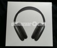 New Apple AirPods Max Black (NEW)