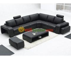 Stylish sofa C-06