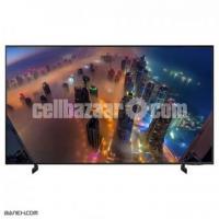 SAMSUNG 55 inch AU8100 CRYSTAL UHD 4K VOICE CONTROL TV