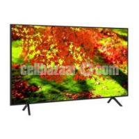 55 inch SAMSUNG RU7200 VOICE CONTROL UHD 4K TV