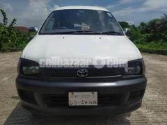 Toyota KR42