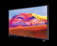 32 inch SAMSUNG T4500 FHD SMART VOICE CONTROL TV