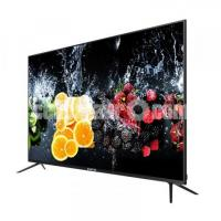 """Sony Plus 65"""" 4K UHD Smart Android Voice Control TV"""