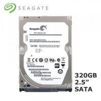 "Seagate Brand Laptop  2.5 ""320GB SATA Hard Disk 5400RPM"