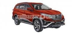 Toyota Rush 2021 S Grade