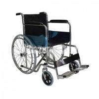 Travel Wheelchair Stainless Steel