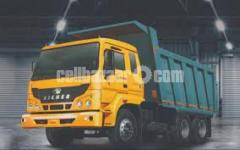 Eicher Dump Truck